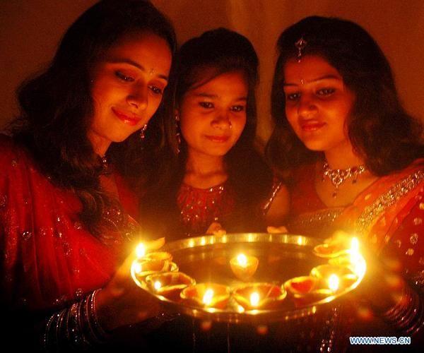Deepavali Event